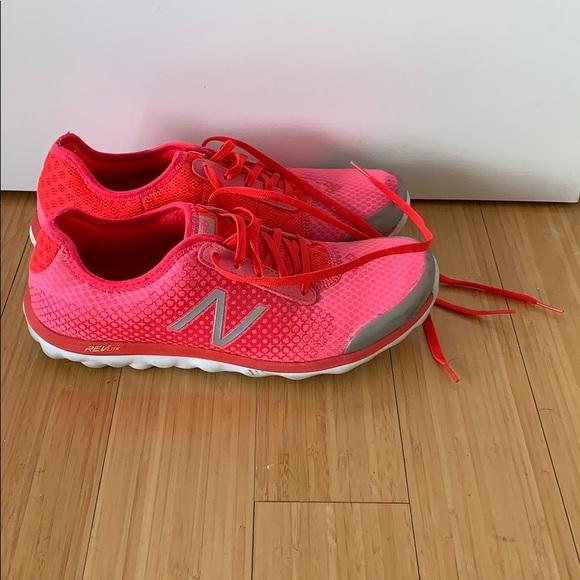 4a875b57980ad New Balance Women's Size 10 US Hot Pink Sneakers. M_5cb49d54b3e917e4c0ae4fd8